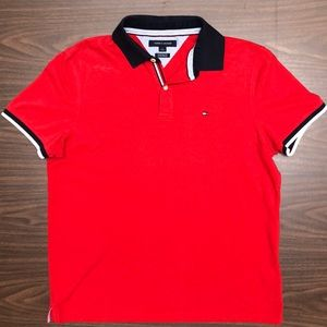 Men's Tommy Hilfiger Polo shirt Size-Medium